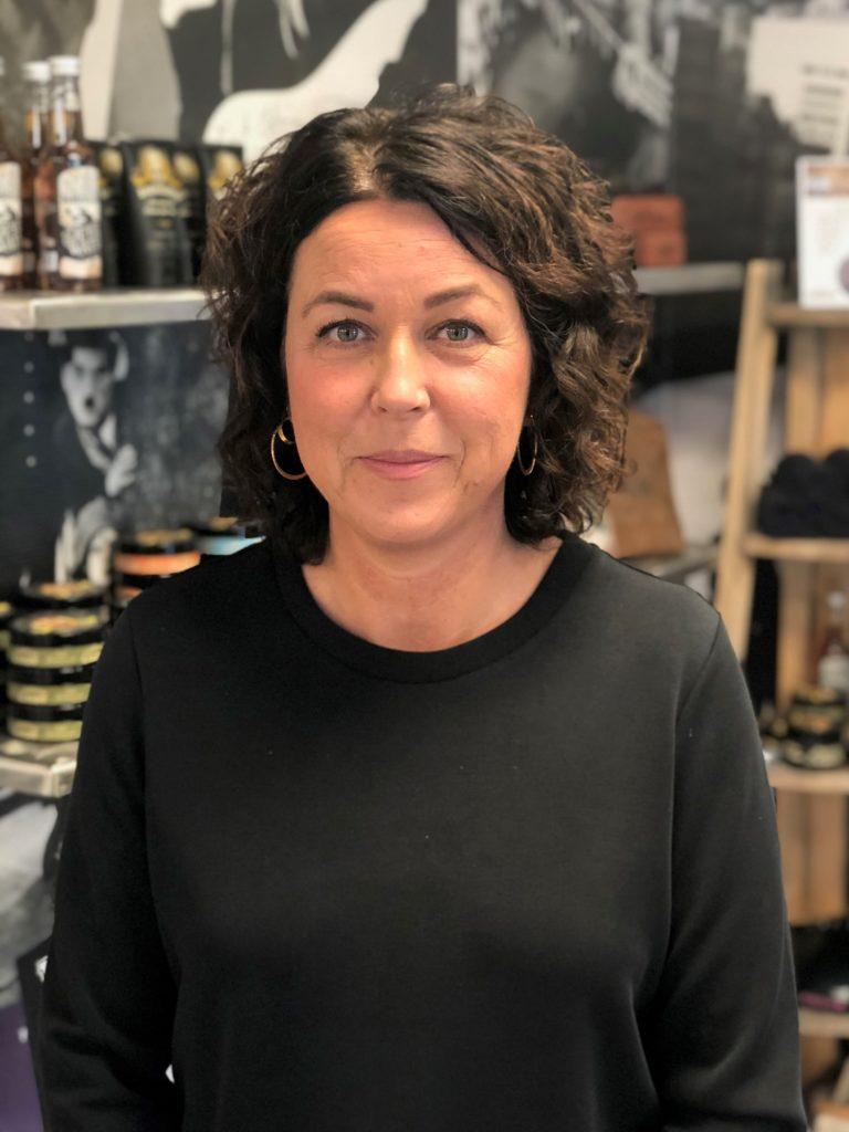 Lisbeth Kristensen